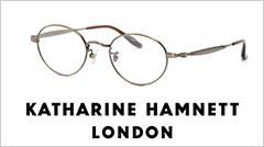 KATHARINE MAMNETT LONDONキャサリンハムネット