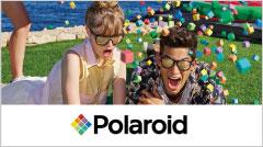 Polaroid ポラロイド